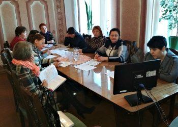 Знай свой ВИЧ-статус: обучающий семинар состоялся в Черикове