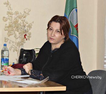 На минувшей неделе в Речицком сельском Совете состоялось выездное заседание постоянно действующей комиссии по координации работы по содействию занятости населения Чериковского района