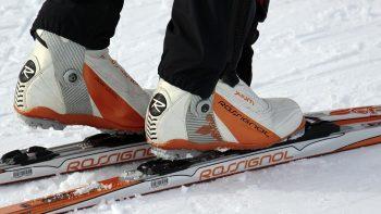 В Черикове прошли соревнования по биатлону среди детей и подростков «Снежный снайпер»