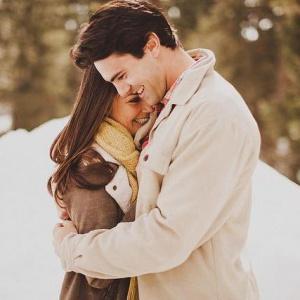 Причины, по которым мужчинам стоит жениться