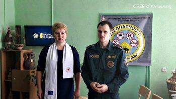 Заседание совета ОПОП состоялось на этой неделе в Черикове