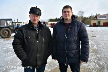 Коллектив КСУП «Прогресс» — лучшие по многим направлениям