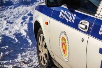В Чериковском районе проводится республиканская профилактическая акция «Сделаем дорогу безопасной!»