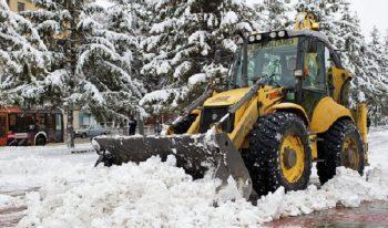 Какие реагенты и насколько часто используются на дорогах Чериковщины зимой? Ответ на этот вопрос в нашей сегодняшней статье