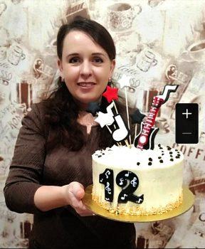 Чериковлянка Елена Романова: «Самое главное – это иметь желание и любить свое дело»