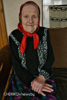 Непростая жизнь Матрены Моргуновой длиною в 95 лет