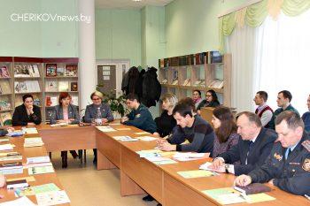 Главные темы встречи идеологов Чериковщины — «Большой разговор с Президентом», Конституционное послание