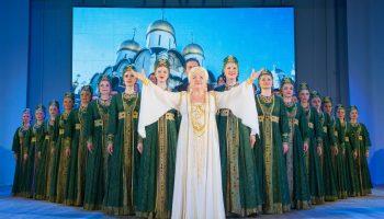Песни Урала — для чериковлян. 29 марта в Черикове выступит Уральский хор