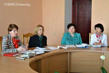 Общественные инспекторы Чериковщины пополнили свои знания