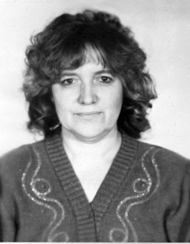 Воспитатель Тамара  Гоманкова: «Всегда любила и люблю самых маленьких детей»