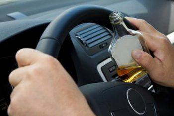 Рюмка и руль — несовместимы. За майские праздники на Чериковщине было выявлено 5 водителей, управлявших транспортными средствами в состоянии алкогольного опьянения