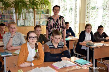 Галина Панасенко: «Главное — это любовь к детям»
