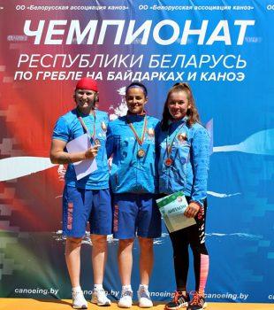 Наша землячка Елена Ноздрева выступит на II Европейских играх