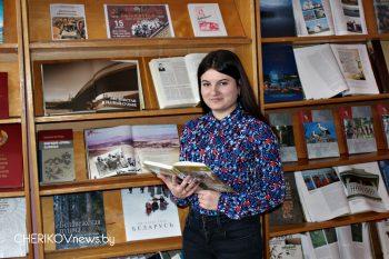 Екатерина Борисова: «Читать сегодня модно»