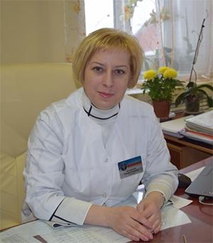 Вековой юбилей отметила Чериковская ЦРБ