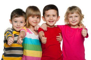 Как помочь чериковским малышам адаптироваться к саду? Об этом корреспонденту «ВЧ» рассказала  воспитатель Елена Котелевская