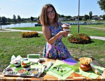 18 августа в Черикове пройдет «День варенья»