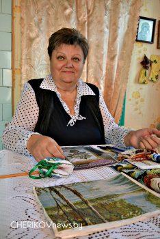 Алла Ивашкова: «На пенсии жизнь только начинается»