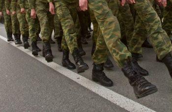 Какие льготы будут у отслуживших в армии чериковлян?