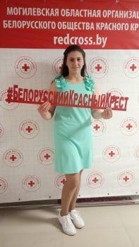 Учащиеся Чериковского района приняли участие в республиканском конкурсе