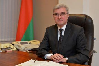 Валерий Малашко согласован на должность зампреда Могилевского облисполкома