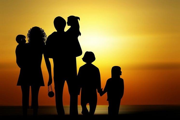 База данных многодетных семей позволит перейти к выявительному принципу получения льгот