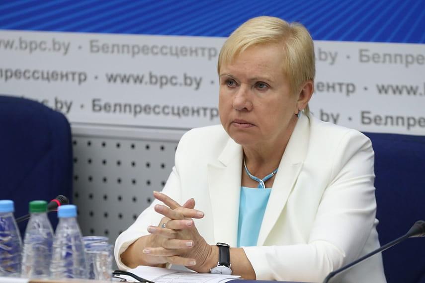 В Центризбиркоме рассказали о ходе избирательной кампании