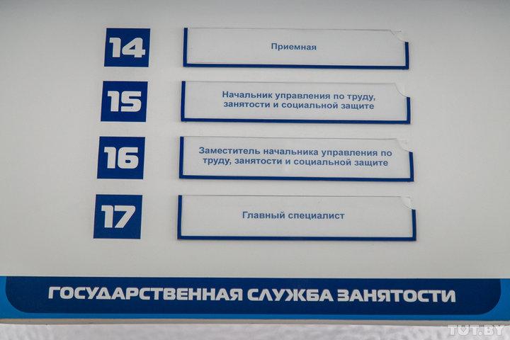 В каком возрасте белорусы чаще всего попадают в безработные. На эту проблему указывают в МВФ