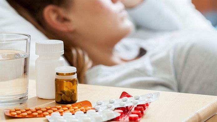 Минздрав: грипп и ОРВИ клинически протекают по-разному
