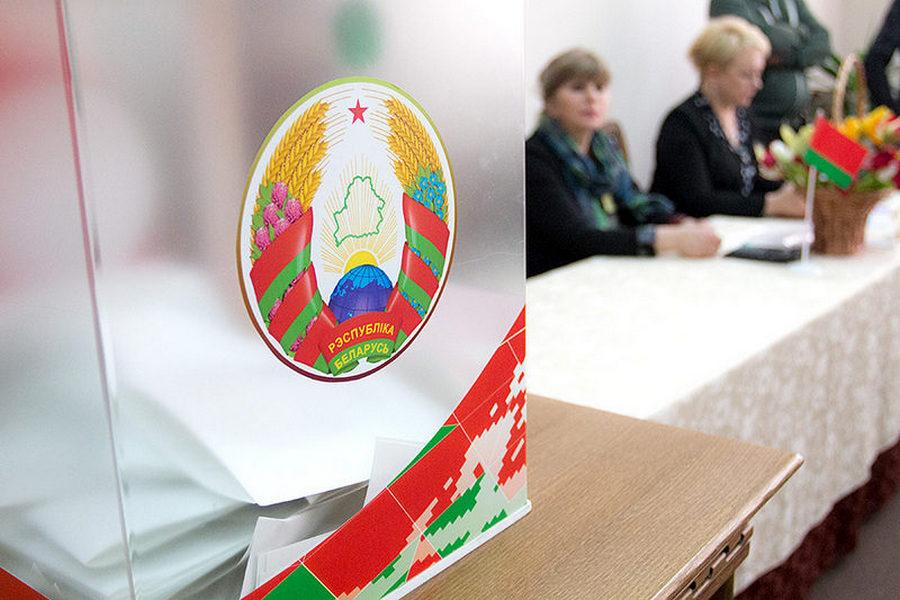 Более 60 кандидатов в депутаты зарегистрировано в Могилевской области