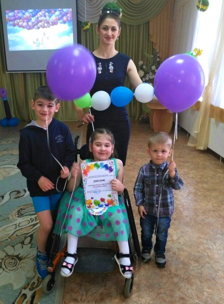 Виктории Воронич срочно нужна ваша помощь!