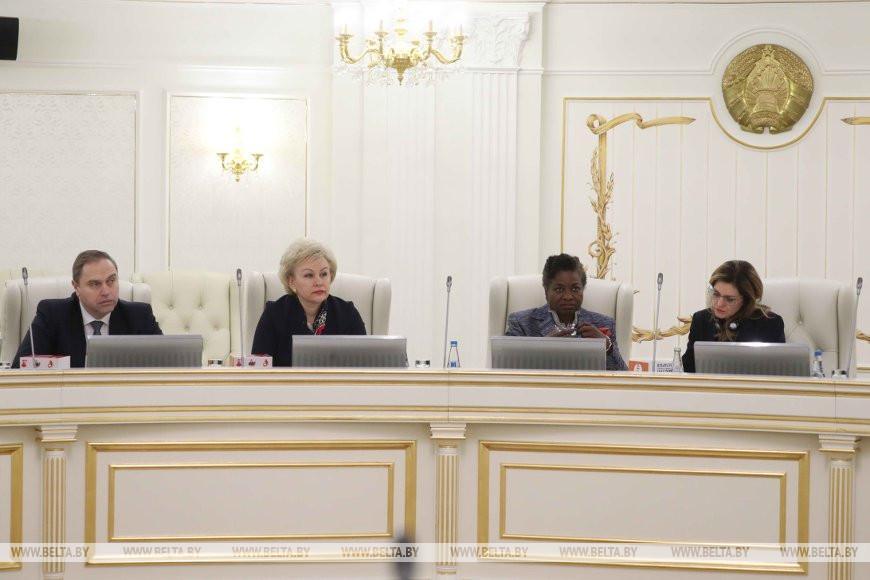 В Беларуси планируется ввести пособие для женщин за рождение детей с разницей в 3-4 года