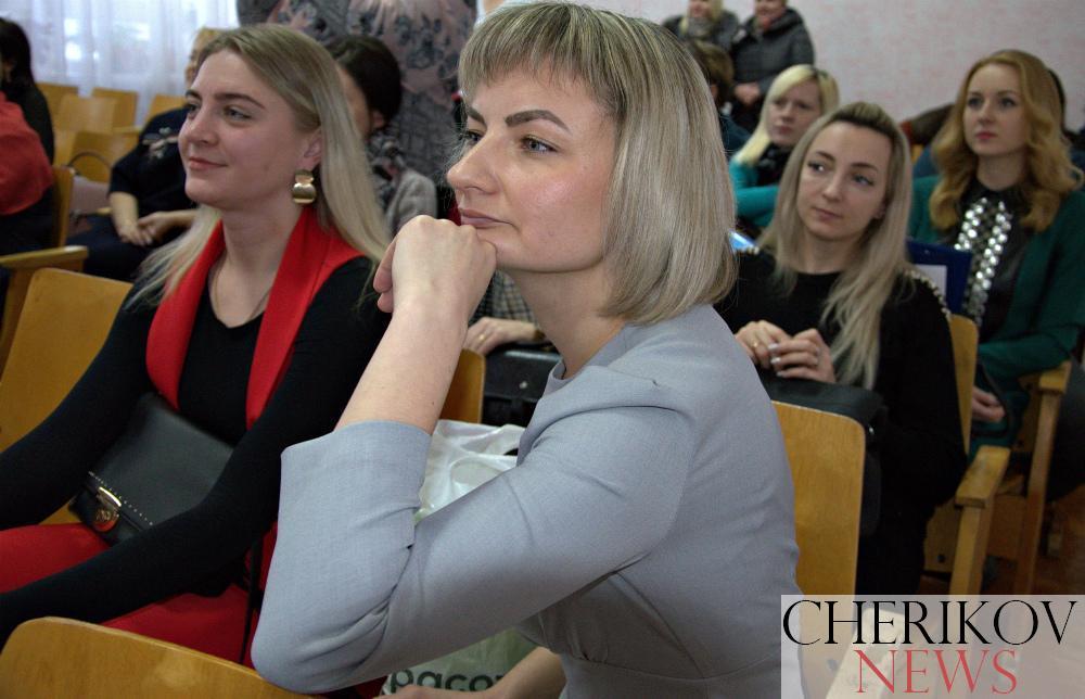 В ГУДО «ЦТДиМ г. Черикова» состоялось открытие конкурса «Учитель года-2020»
