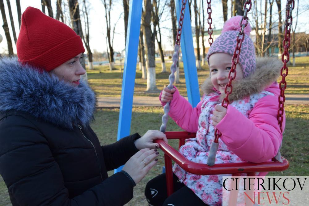 Семья Каденцевых: «Счастливы вместе 12 лет»