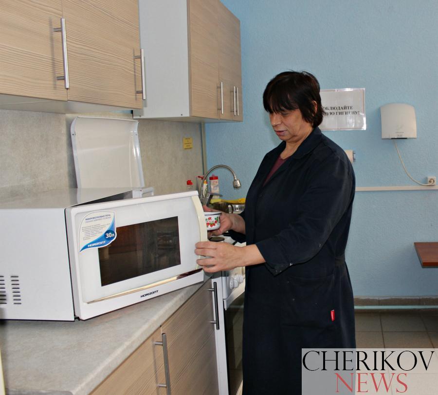 В Черикове подвели итоги смотра-конкурса на лучшую организацию работы по охране труда
