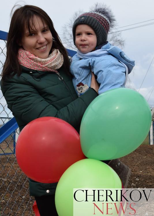 Вчера состоялось торжественное открытие станции обезжелезивания воды в агрогородке Езеры