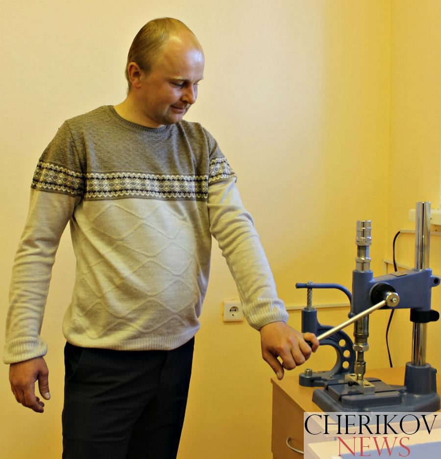 На базе ГУО «Лобановский учебно-педагогический комплекс ясли-сад-базовая школа» воплотилась в жизнь очередная инициатива