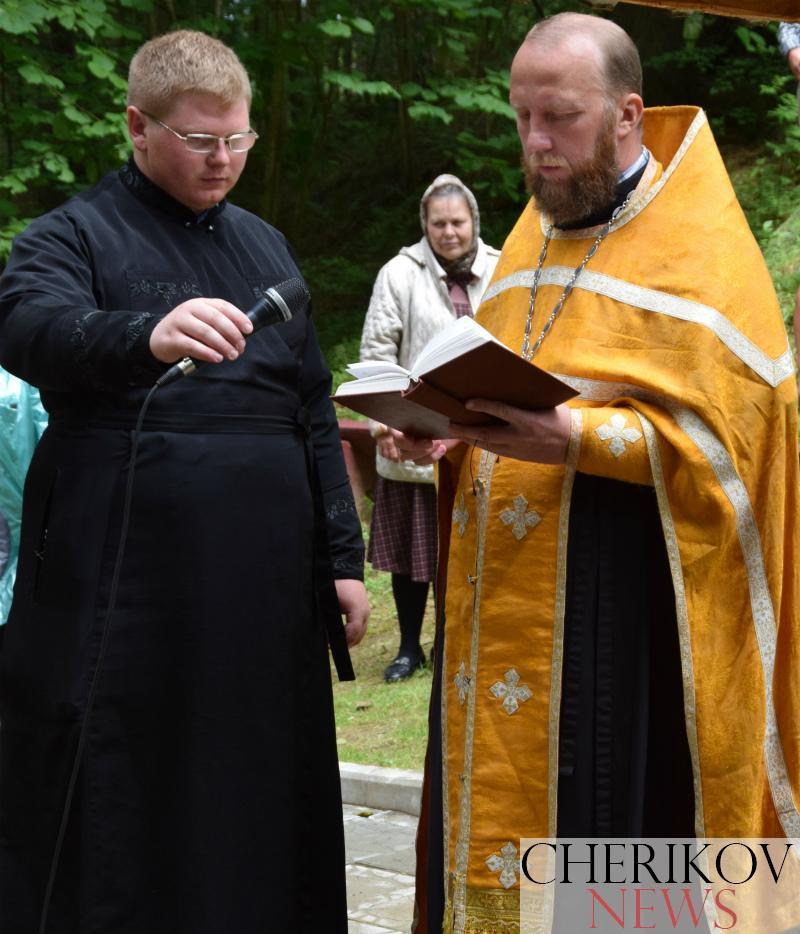 Региональный праздник «Брязгун» прошел в Чериковском районе. Фоторепортаж