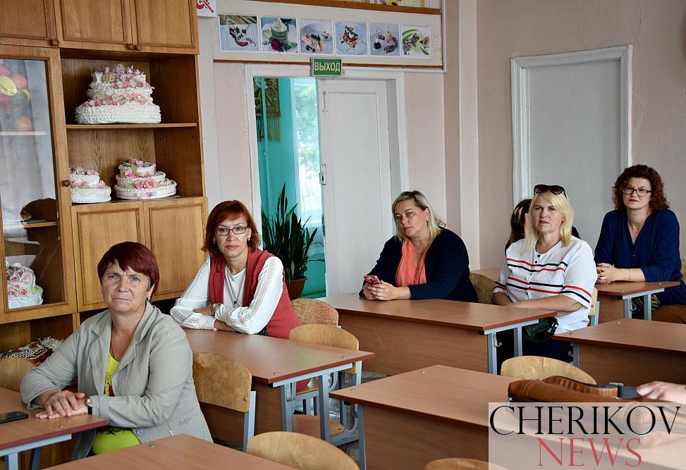 Молодежи Чериковщины помогут с трудоустройством