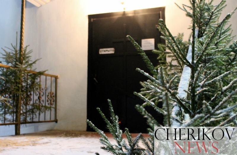 Православные верующие отпраздновали Рождество Христово